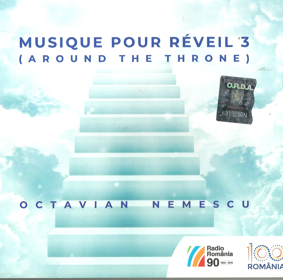 cd 10 Musique pour reveil 3 -01A