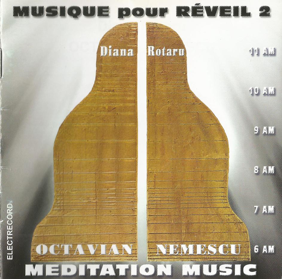cd 6 Musique pour Reveil 2-01A