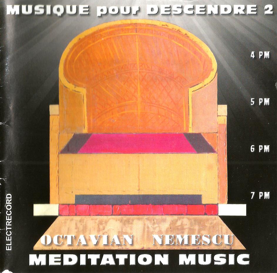cd 8 Musique pour descendre 2 -01A